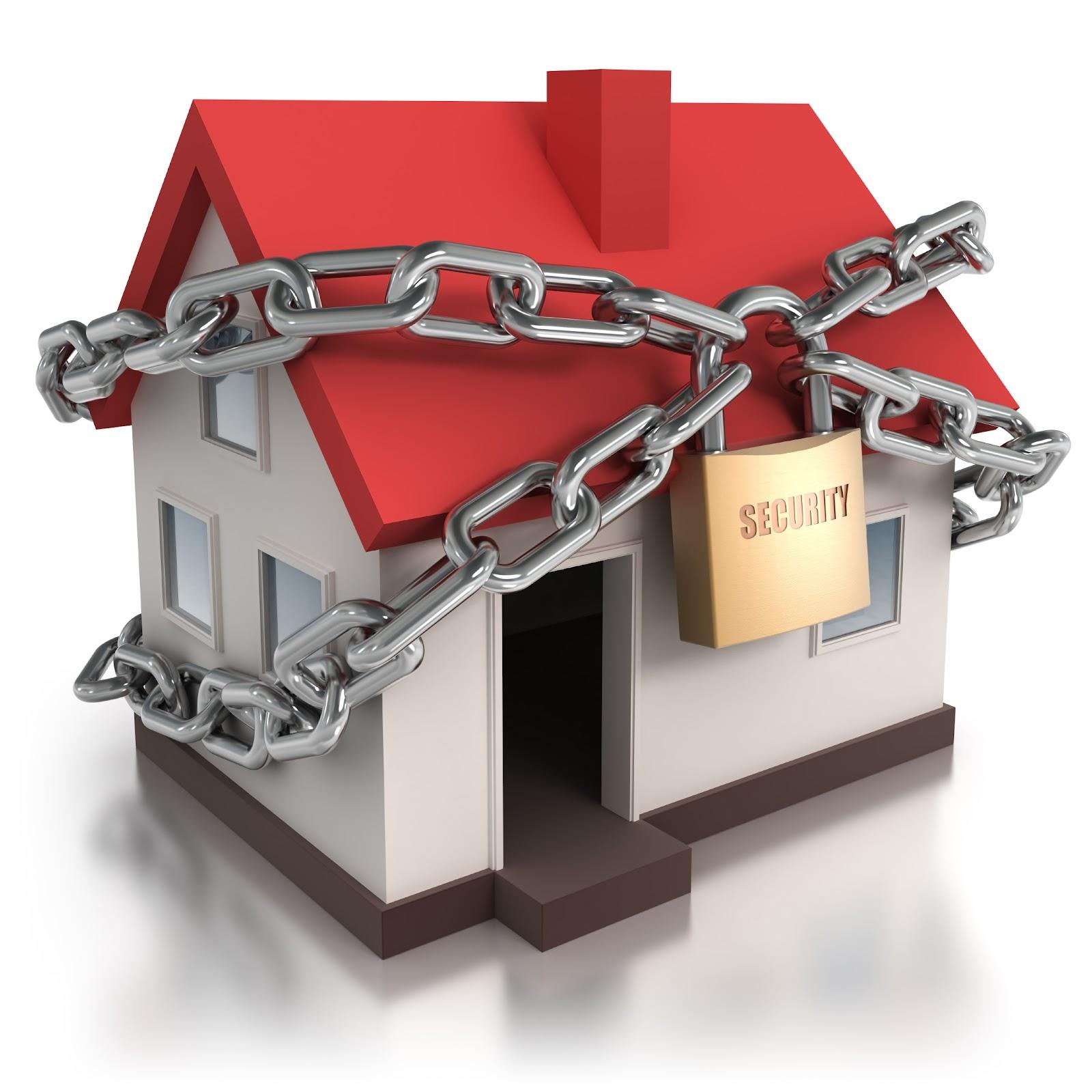 Seguro de multi-riscos habitação